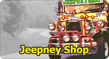jeepney shop
