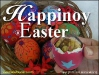 Happinoy Easter!